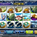 InterCasino Games