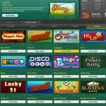 Bet365 Review Online Casino Game