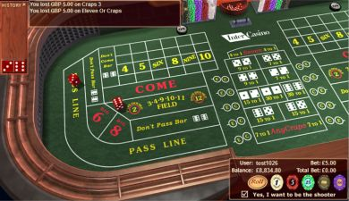 Bankroll for $1 video poker